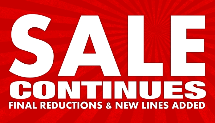 Summer Sale Now On - Upto 80% Off