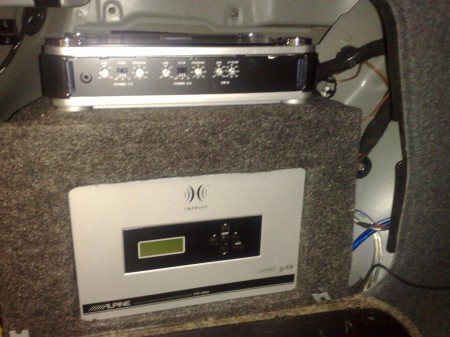 sq  factory stereo  speakers car audio centre news