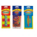Car Air Fresheners Swizzel Drumstick Rainbow Drops Refreshers