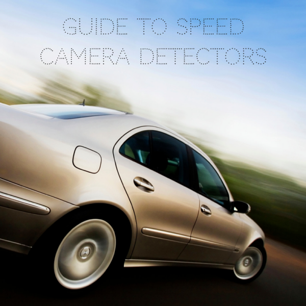 Guide to understanding Speed Camera