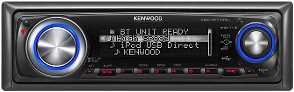 KENWOOD-KDC-W7141UY