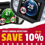 Road Angel Speed Camera Detectors January Sale Car Audio Centre