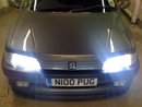 With HIDs fitted