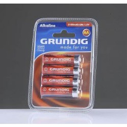 Grundig LR6 AA Battery Pack