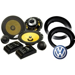 In Phase SXT6.1c VW Speaker Package