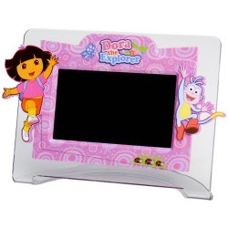 In Phase DPF1 Dora The Explorer Digital Photo Frame