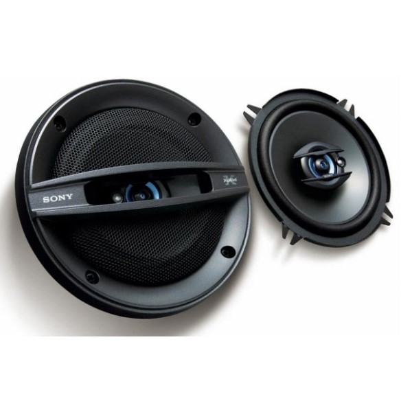 "Sony XS-F1337SE Coaxial speaker 5"" 3-way 160 watts - Car Audio Centre"