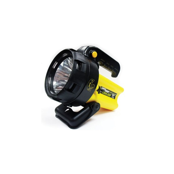 CKO AA Search Guard Torch 1 Million Candle Power - Car Audio Centre