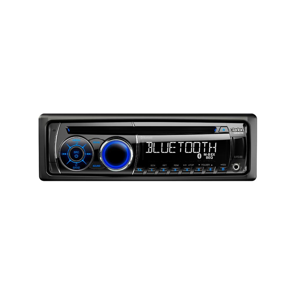 Download this Car Stereo Front Usb Port Aux Input Audio Centre picture