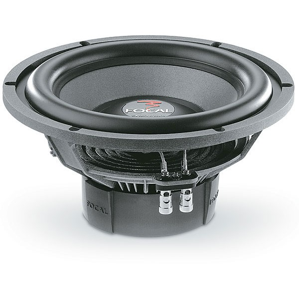 Focal Polyglass 27V1 11 inch subwoofer - Car Audio Centre