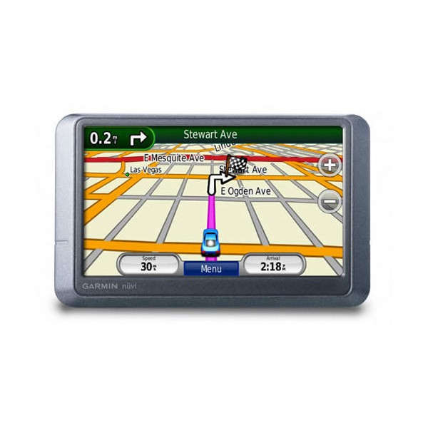 Garmin Nuvi What To Get The Fiat Forum