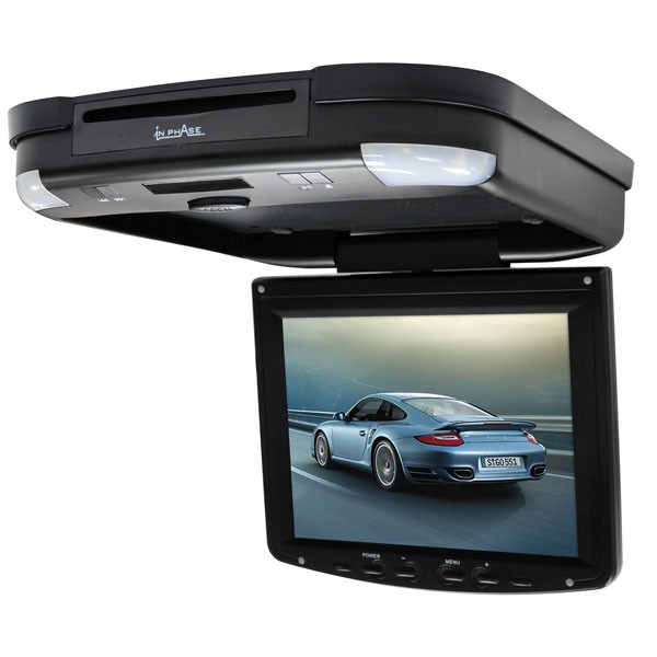 Car Mounted Dvd Player Reviews