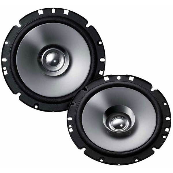 Kenwood KFC-E1752C 17cm dual cone speaker - Car Audio Centre