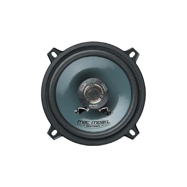 Mac Audio Street 13.2 13cm 2-Way coaxial speaker system 180 watts Max power - Car Audio Centre