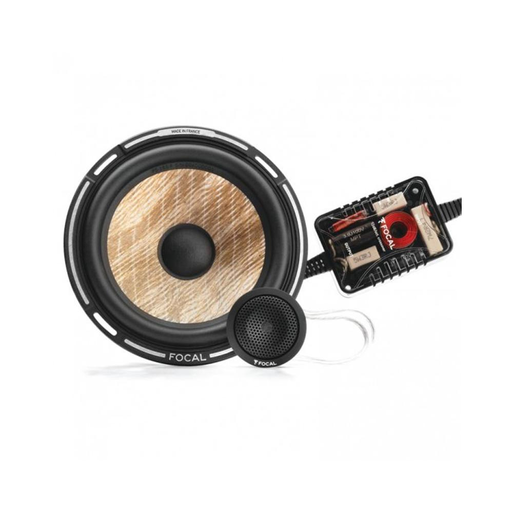2 Way component speakers