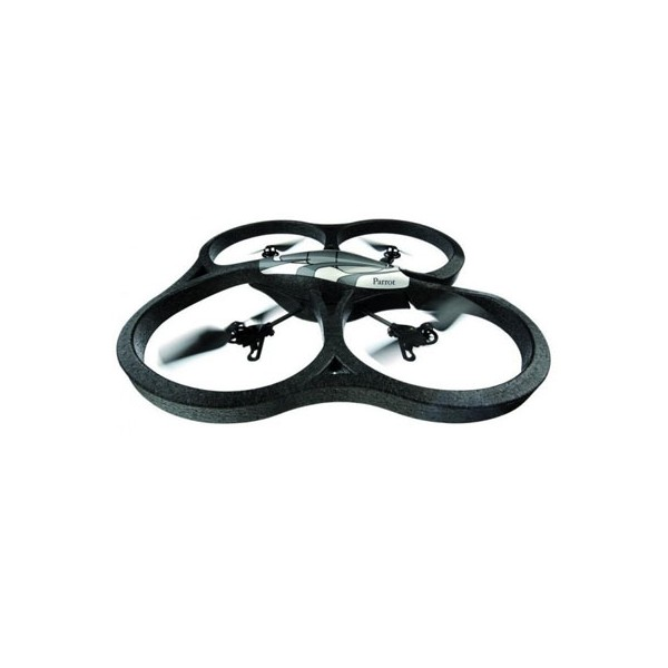 Parrot AR Drone iPhone Controlled Remote Control Drone Quadricopter