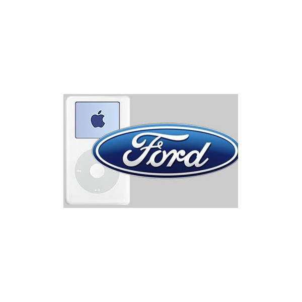 CKO Ford iPod adapter for Ford Focus 2005 and All Ford Models 2006 onwards - Car Audio Centre