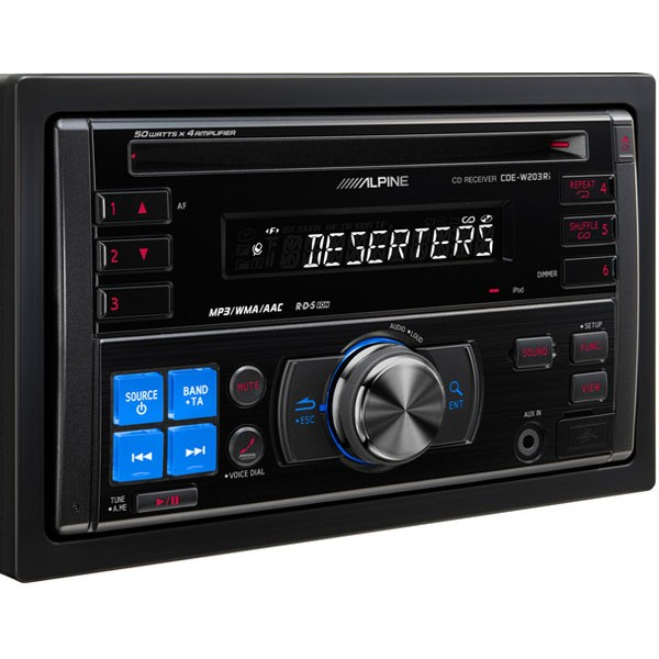 Download this Wri Car Stereos With Usb And Ipod Kit Audio Centre picture