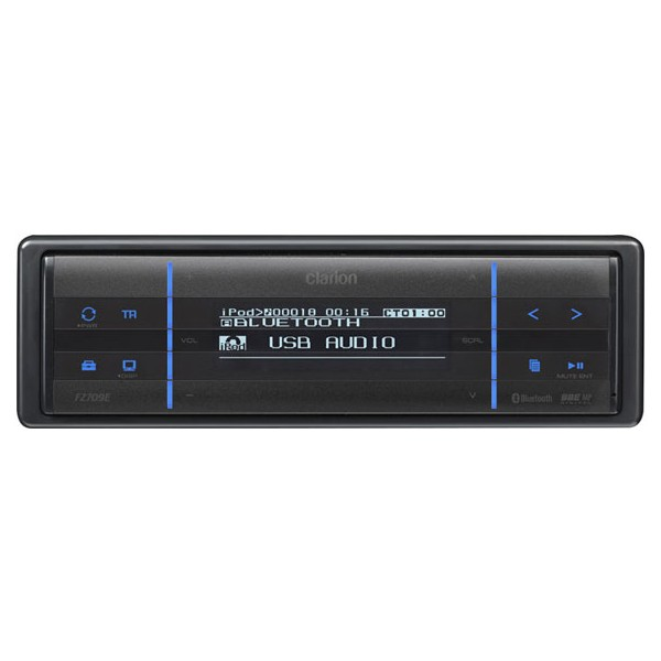 Download this Fze Bluetooth Usb Wma Car Stereo Audio Centre picture