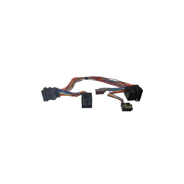 Connects2 Connects2 Vauxhall Astra T-Harness Parrot Adapter for Phone Kit 2001 Onwards - Car Audio Centre