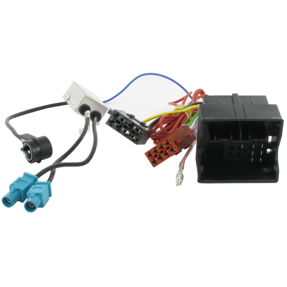 Wiring Harness Jobs In Uk : Ct vw this adapter is required when replacing your