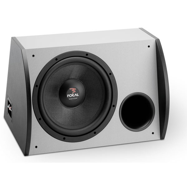Focal Access SB 25A1 Vented Enclosure 10 inch subwoofer - Car Audio Centre
