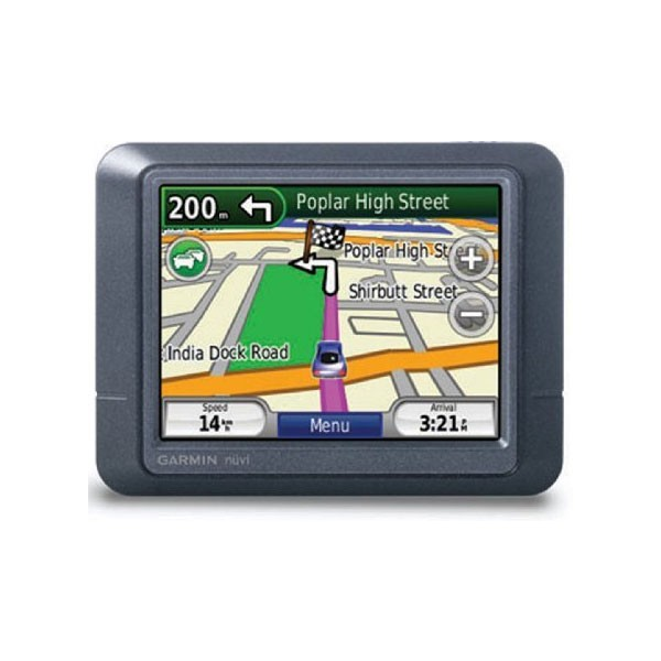 how to find a gps on your car