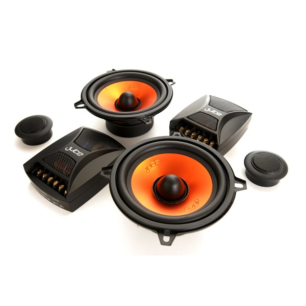 The Best Car Audio Component Speakers