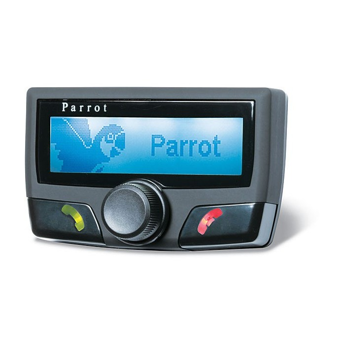 how to use parrot ck3100