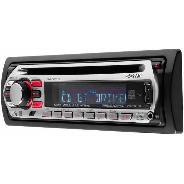 Sony xplod car stereo with bluetooth 11