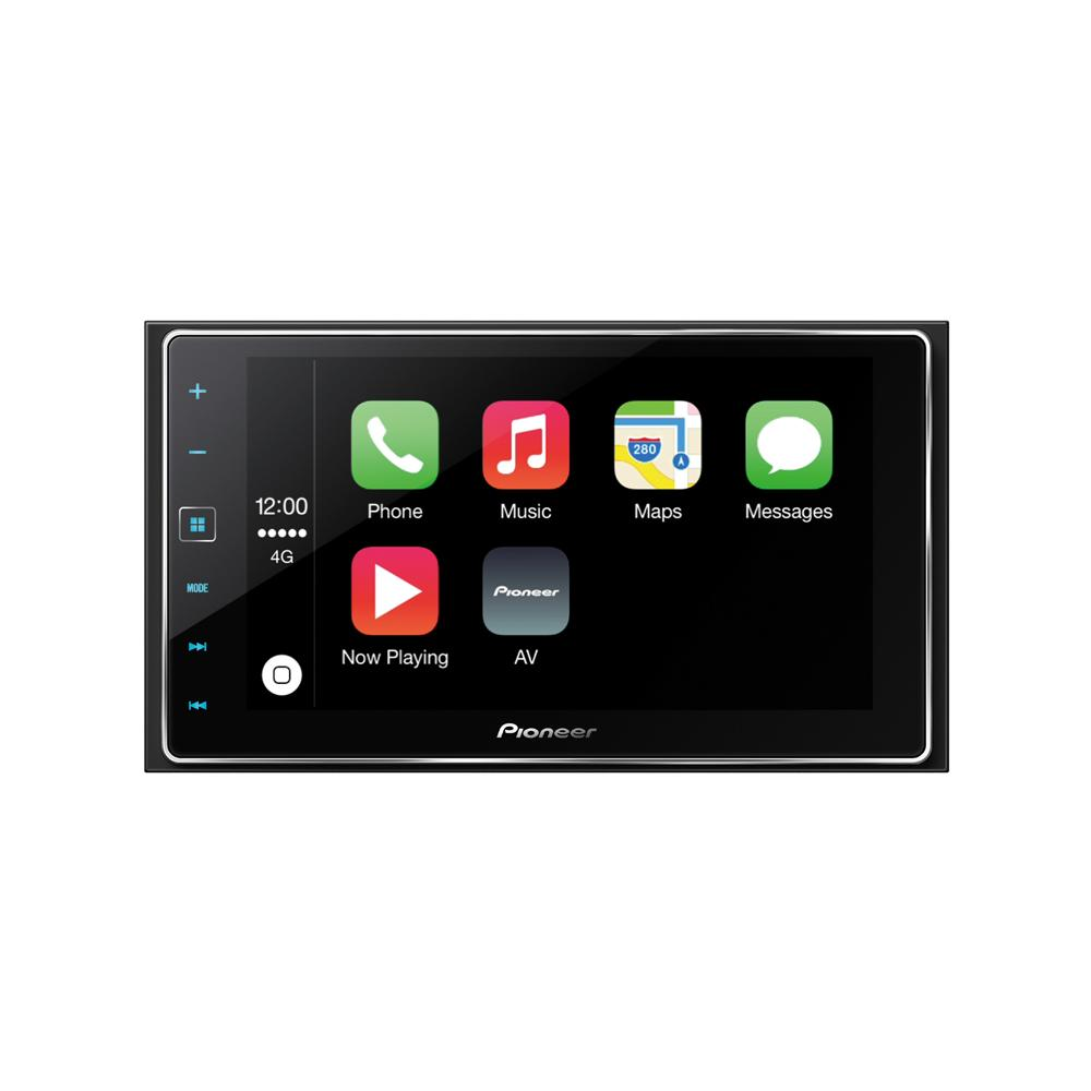 Sph Da120 Apple Car Play Iphone Ipod Mech Less Double Din St