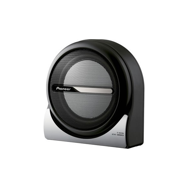 Pioneer TS-SWX2Flat Subwoofer with Enclosure