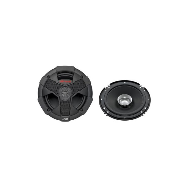 JVC CS-V617  16cm Dual cone speaker 170 watts - Car Audio Centre