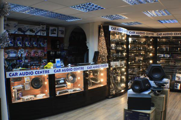 Car Audio Centre Leicester F on Kenwood Bluetooth Car Stereo