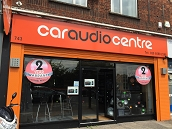 Car Audio Centre Manchester