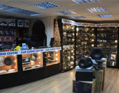 Car Audio Centre Leicester