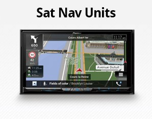 satellite navigation systems