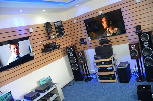 Car Audio Centre nottingham 3