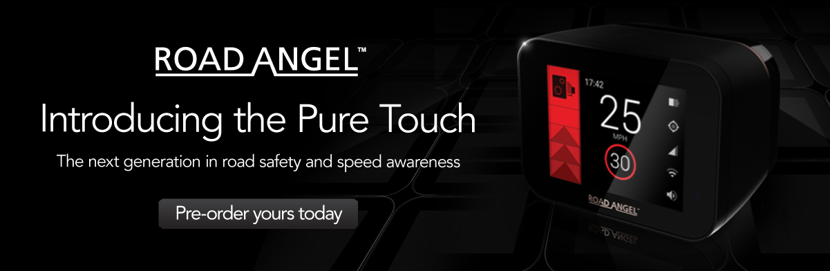 Road Angel Pure Touch