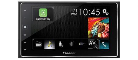 App Radio Pioneer SPHDA120 Car Audio Centre