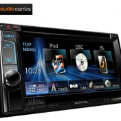 Car DVD Player Kenwood DDX-5015DAB Double Din Head Unit with Built-in DAB Tuner