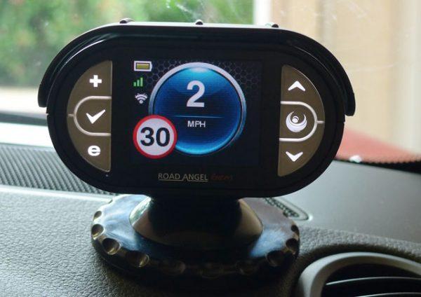 speed camera detector  u2013 introducing road angel u2026  u2013 car