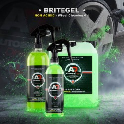 Autobrite Car Care AB-BRITEGEL