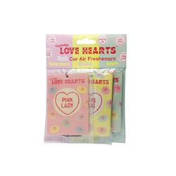 Retroscents 2D-Love Hearts Pack