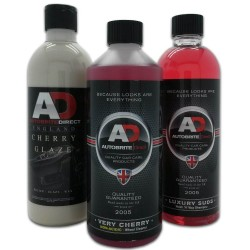 Autobrite Car Care AB-3PACK bundle