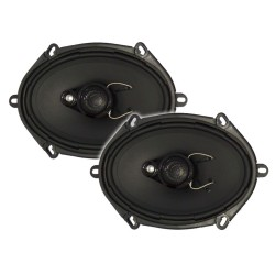 In Phase Car Audio SXT5735