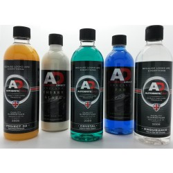 Autobrite Car Care AB-5PACK bundle