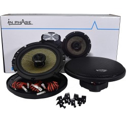 In Phase Car Audio XTC17.2