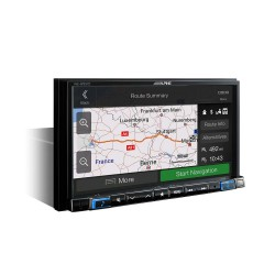 Alpine Car Audio Systems INE-W997DC