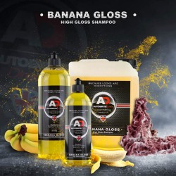 Autobrite Car Care Banana Gloss